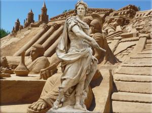 Julius Caesar, Quote
