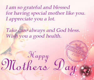 Mothers Day Quotes God