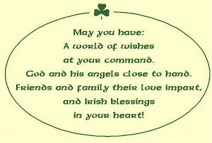 ... ://www.pics22.com/a-world-of-wishes-at-your-command-blessings-quote