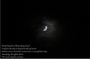 Full Moon Poems And Quotes