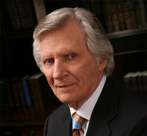 Rev. David Wilkerson Dies in Car Crash