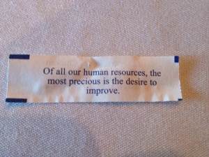 fortune cookie inspirational quotes