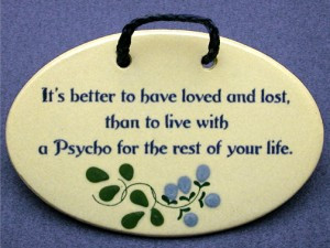 Funny Gifts for your divorced friends can be hard to find