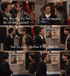 Boy meets world quotes More