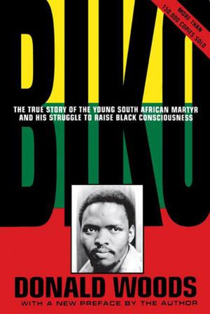 Donald Woods Biko - Cry Freedom