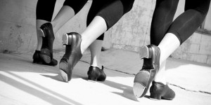 Tap dancers makefrequent use of