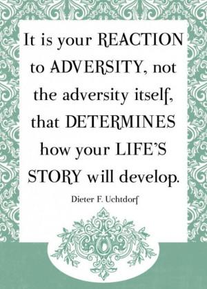 Adversity quotes 44