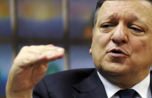 European Commission President Jose Manuel Barroso told Britain on ...