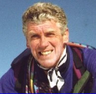 Frank Nugent 39 s considerable mountaineering expertise was crucial to