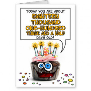 49th Birthday Cards & More