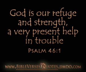 Bible Quotes about Encouragement