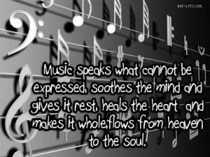 music quotes picture