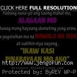 sad quotes about family tagalog sad quotes about family tagalog
