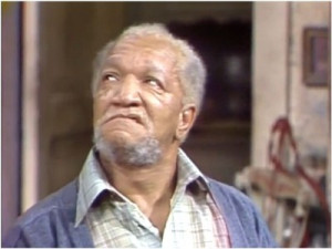 Sanford and Son - 06x12 Here Today, Gone Today