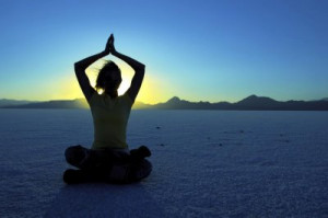 The body is your temple. Keep it pure and clean for the soul to reside ...
