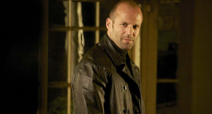 ... but The Mechanic star Jason Statham viewed the challenge differently