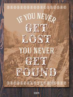 Wild West Inspired Print #earmarksocialgoods