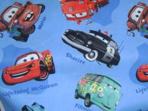 Disney Pixar Cars Tow Mater