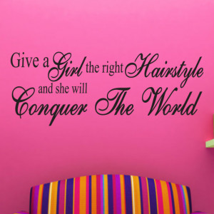 Hairdresser Quotes And Sayings