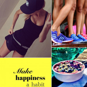 Workout Quotes For Women Instagram Pictures Of Food Quotes Fitness ...
