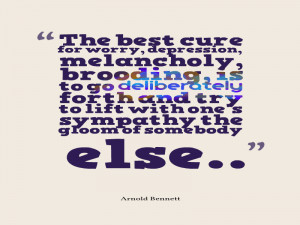 related posts inspirational quotes about depression there was this ...