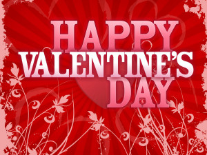 happy valentine s day to all may your day be filled with lots of love