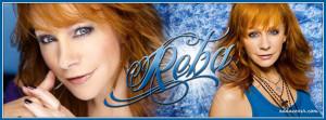 Reba McEntire Facebook Cover
