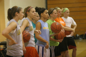 Basketball Girls Guote Nba Goals Pro Picture
