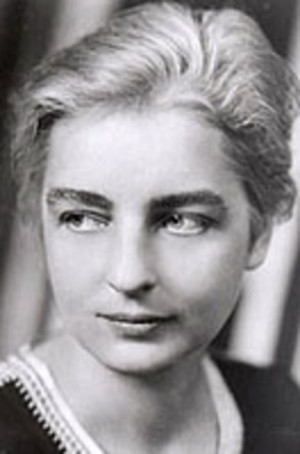 Classic Quotes by Ruth Benedict (1887-1948) U.S. anthropologist