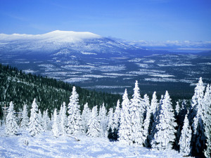 Hamaker mountain Oregon
