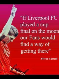 Steven Gerrard Quotes (20)