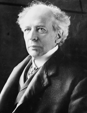Sir Wilfrid Laurier , 7th Prime Minister of Canada.