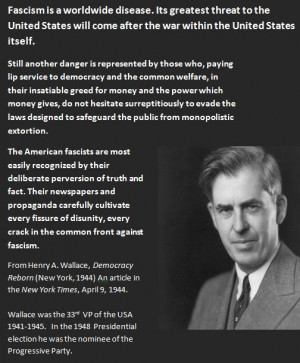 Wallace Quotes