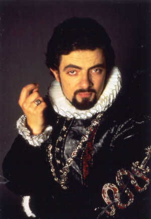 blackadder tv quotes blackadder quotes together with mistakes trivia ...