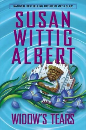 novel by Susan Wittig Albert