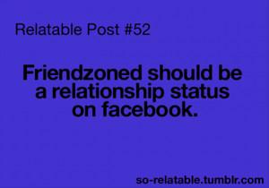 friend zone quotes