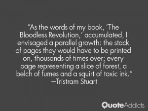 Tristram Stuart