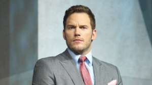 11 Adora-Dumb Chris Pratt Quotes We Don't Want Him to Apologize For