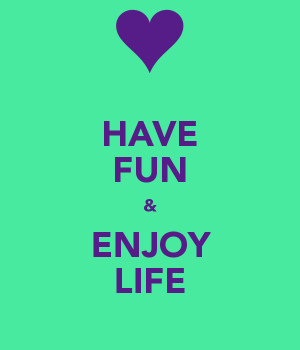 Related Pictures enjoy the fun life happy valentine day