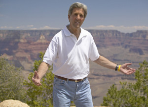 Top Quotes From John Kerry As He Takes Over For Hillary Clinton