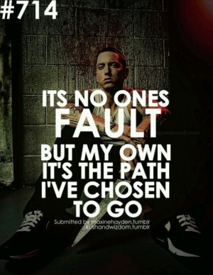 Eminem Quotes
