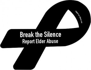 STOP Elder Abuse!! If you ignore this very important issue, it will ...