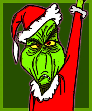 Funny Grinch Pictures