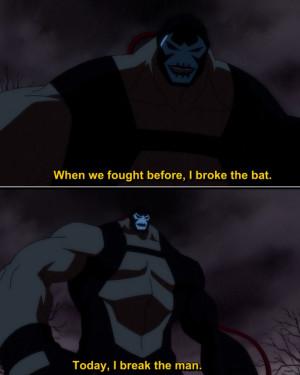 Justice League Doom Quote-3