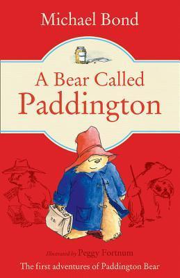 "Start by marking ""A Bear Called Paddington (Paddington, #1)"" as ..."