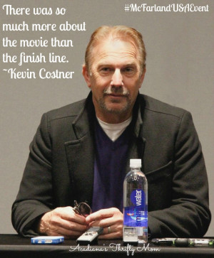 kevin costner quote