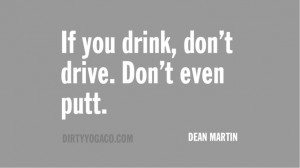 Dean Martin DY167 #quotes