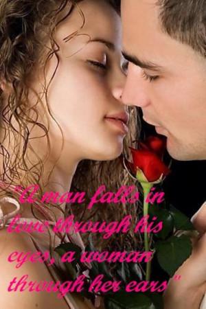 Romantic Quotes Image