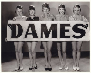 Vampire Diaries Flashback Guide: 1940s Fashion, Slang, and Culture