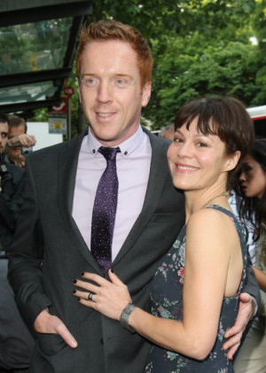 ... september 2009 photo by getty images names helen mccrory helen mccrory